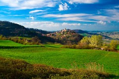 Lombardy region of Italy